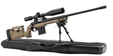 Pack HOWA-Carabine de tir à verrou cal 308 pack sniper, versions KRG, ORYX ou GRS