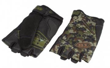 Protection Paintball : Mitaines BT digi camo