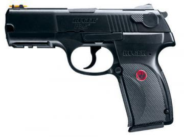P345 - Airsoft ruger P345 2.8  joules co2
