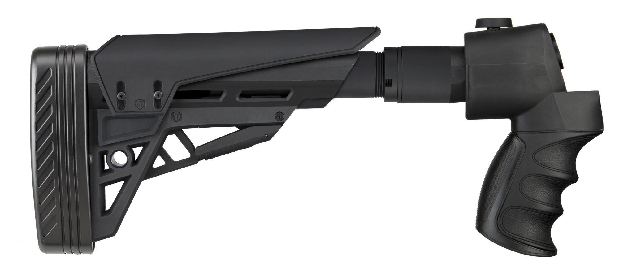crosse fusil pompe maverick rabatable type m4 remington. Black Bedroom Furniture Sets. Home Design Ideas
