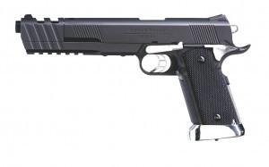 airsoft 2 joules co2 pistolet a bille replique para 2011. Black Bedroom Furniture Sets. Home Design Ideas