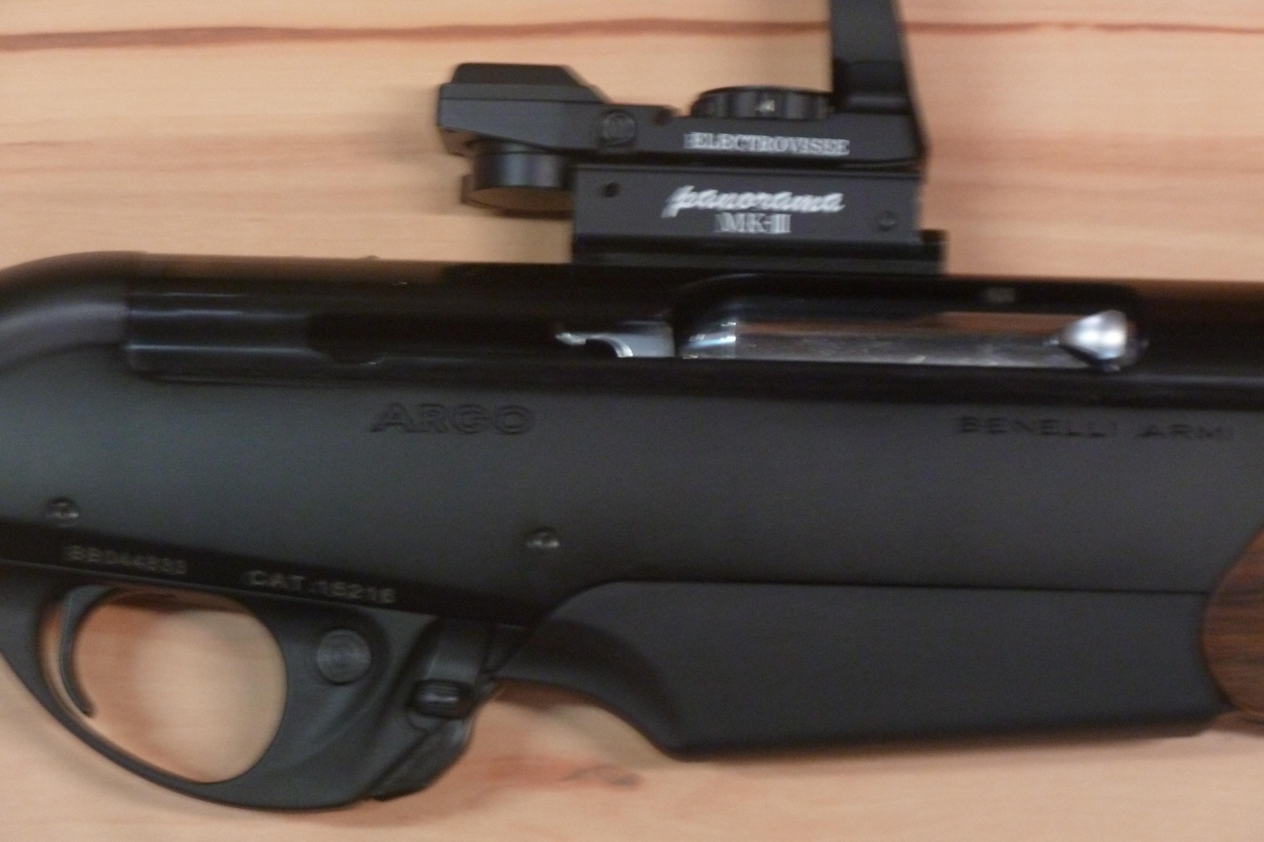 Carabines 22lr d occasion armes de loisirs chasse peche - Arme occasion particulier ...